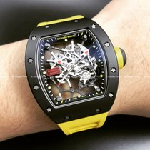 Richard Mille RM35 Americas Rafael Nadal Limited Edition 50pcs