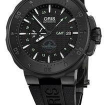 Oris Force Recon GMT | 747 7715 7754-Set