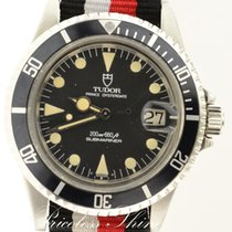 "Tudor 76100 Vintage Submariner ""lollipop"" Hour Hand..."