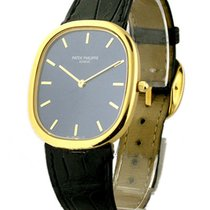 Patek Philippe 3738/100J 3738/100J Men Ellipse in Yellow Gold...