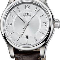Oris Classic Date 733.7594.4031.LS