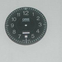 Oris Zifferblatt Herren Uhr 34mm