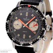 Breitling Vintage Chronograph SPRINT Valjoux 7730 Ref- 2010...