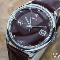 Rado 999 Vintage Automatic Collectible Swiss Made Retro Style...