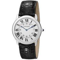 Cartier Ronde Solo De Cartier W6700255 Watch