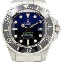 Rolex Deepsea 116660 D-Blue Ceramic Cameron Limited 44mm...