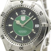 TAG Heuer Polished Tag Heuer 2000 Classic Asia Ltd Edition...
