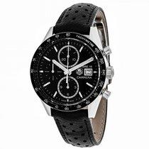 TAG Heuer Carrera Cv201aj.fc6357 Watch