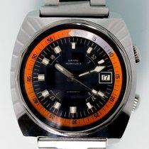 Girard Perregaux Vintage Gyromatic Deep Sea Diver