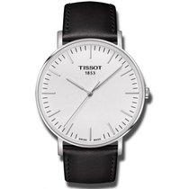 Tissot T-Classic Everytime Large Herrenuhr T109.610.16.031.00