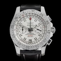 Breitling SkyRacer Chronograph Stainless Steel Gents A27362