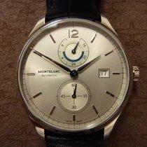 Montblanc Heritage Chronometrie Dual Time -25%