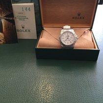 Rolex Explorer II  mais grain tritium patina