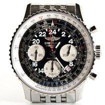 百年靈 (Breitling) Navitimer Limited Edition - men's wristwatch