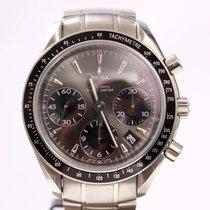 Omega Speedmaster Day-date Chronograph