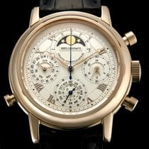 "Shellman Grand Complication ""PREMIUM"""