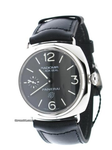 Panerai RADIOMIR BLACK SEAL LOGO 45mm PAM380