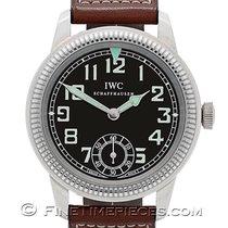 IWC Vintage Fliegeruhr NEU IW325401