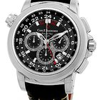 Bucherer Patravi TravelTec GMT Strapwatch [On Hold]