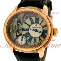 "Audemars Piguet Millenary Escape ""Dead Beat Seconds"",..."