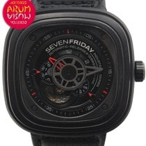 Sevenfriday Industrial