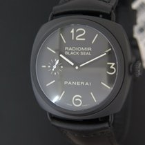 Panerai Radiomir Black Seal NEW