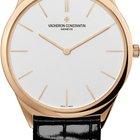 Vacheron Constantin Historiques Ultra-Fine 1955 Mens Watch