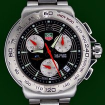 TAG Heuer Formula 1 Chronograph 42mm INDY 500 Box&Papers