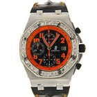 Audemars Piguet Royal Oak Offshore Volcano Chronograph Diamonds