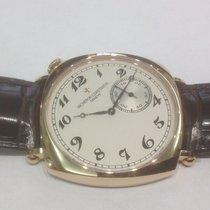 Vacheron Constantin Historiques American 1921 pink Gold ref.82035