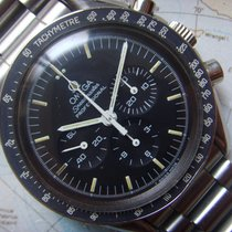 Omega 1991 Speedmaster MAN ON THE MOON Excelent Condition