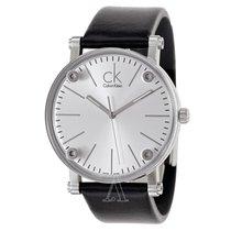 ck Calvin Klein Men's Cogent Watch