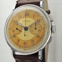 Lemania Chronograph Vintage CH27