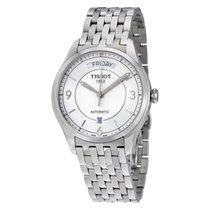 Tissot Men's T0384301103700 T-Classic T-One Watch