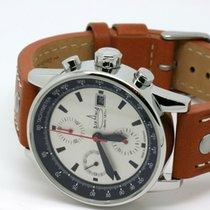 Askania Tempelhof Chronograph Automatik Limitiert 400 Stück