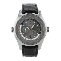 Girard Perregaux WWTC World Time Financial - Ref 49851