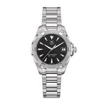 TAG Heuer Aquaracer 32mm Date Quartz Ladies Watch Ref WAY1310....