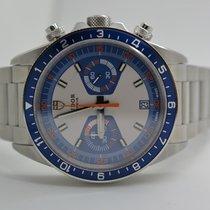 Tudor Heritage Monte Carlo Chronograph Automatik 70330N - LC100