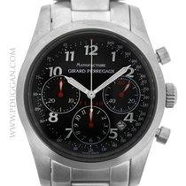 Girard Perregaux titanium F1-048 Chronograph