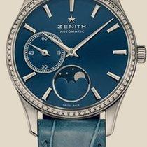 Zenith Elite Ultra Thin Lady Moonphase