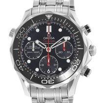 Omega Seamaster Men's Watch 212.30.42.50.01.001