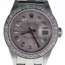 Rolex Datejust Automatic-self-wind Womens Watch 79160