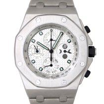오드마피게 (Audemars Piguet) Royal Oak Offshore Perpetual Chronogta...