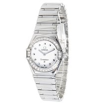 Omega Constellation 'My Choice' Women's Watch...