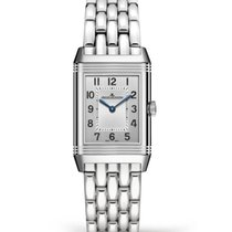 Jaeger-LeCoultre Reverso Classic Small Stainless Steel...