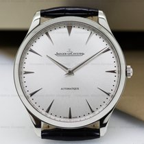 Jaeger-LeCoultre Q1338421 Master Ultra Thin Automatic SS 41MM...