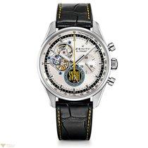 Zenith El Primero Chronomaster 1969 SVRA Edition 42mm Mens Watch