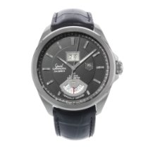 TAG Heuer Grand Carrera (15658)