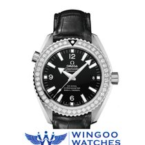 Omega - Seamaster Planet Ocean Co-Axial 42 MM Ref. 232.18.42.2...