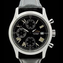Breitling Grand Premier Chronograph - Ref.: A13024.1 - Bj.:...